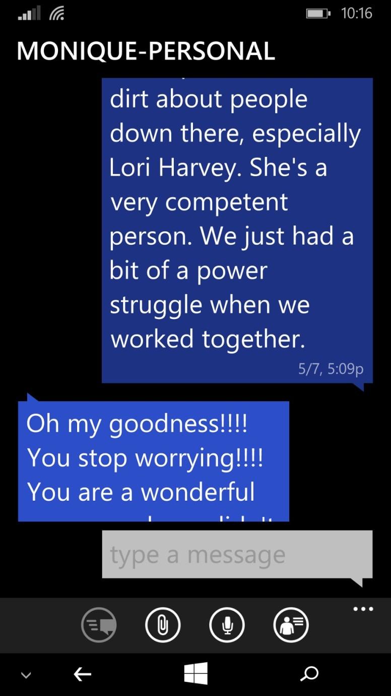 Lori Harvey