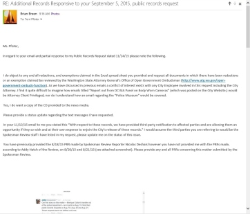 TP Response 2
