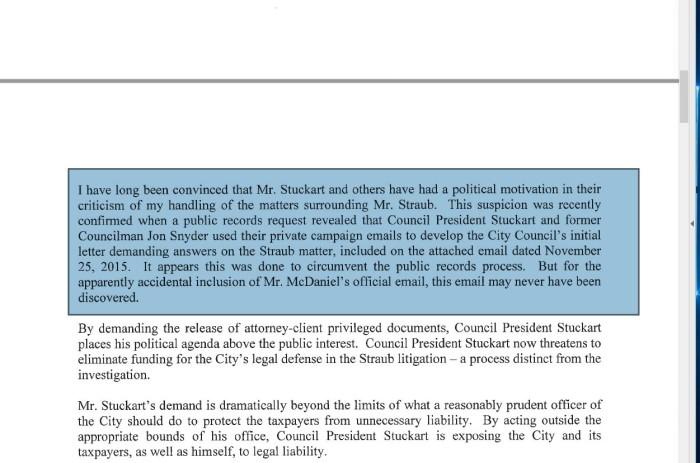 Condon paragraph