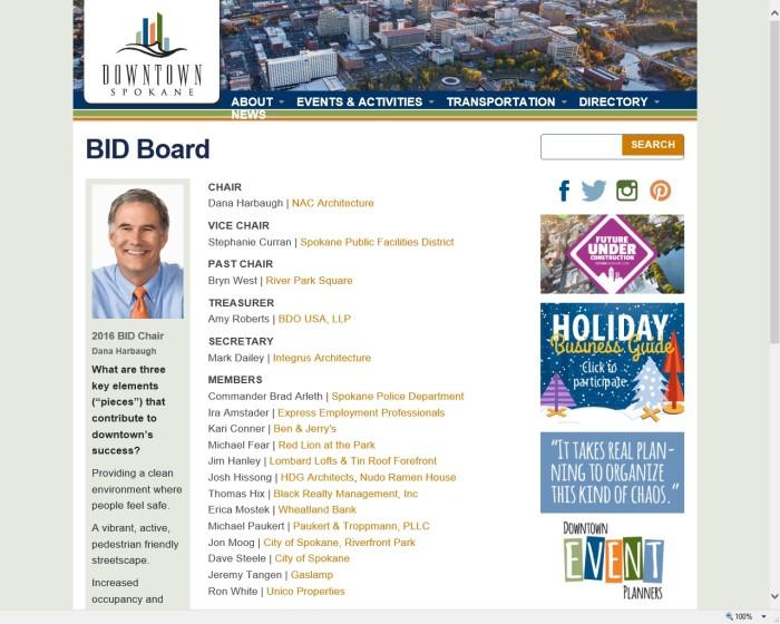 bid-board