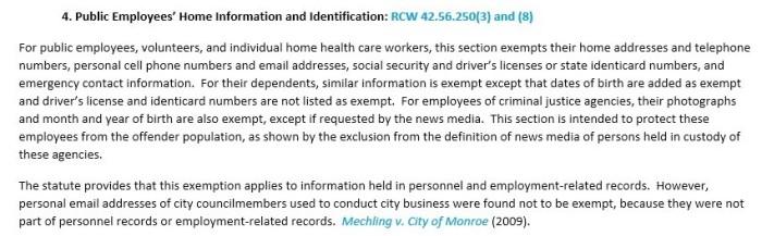 Public Employees ID