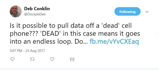 Conlin Dead 2