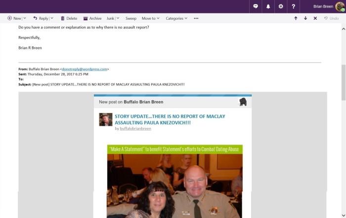 Dec 29, 2017 Ozzie email 2