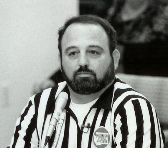 Bob West Ref