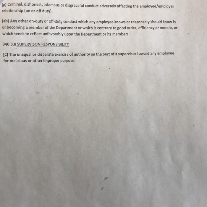Complaint 5