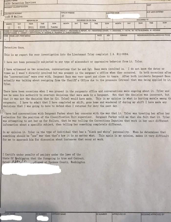 Report Bauer