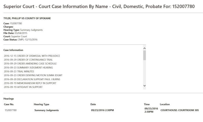 Tyler Court Case 1