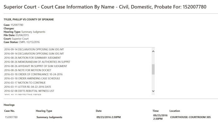 Tyler Court Case 2