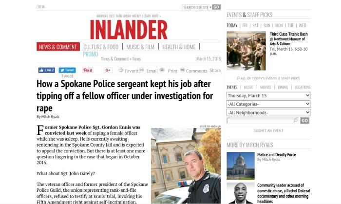 Inlander Story Image