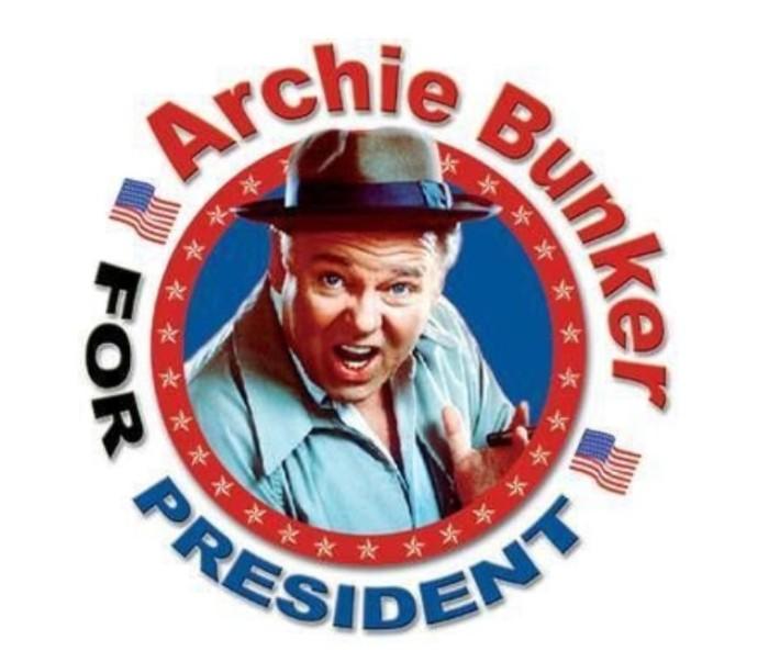 Archie for Prez